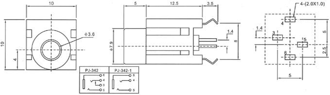 电路 电路图 电子 原理图 679_196