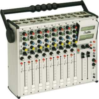 AD255 Mixer