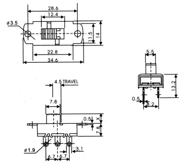 电路 电路图 电子 工程图 平面图 原理图 600_545