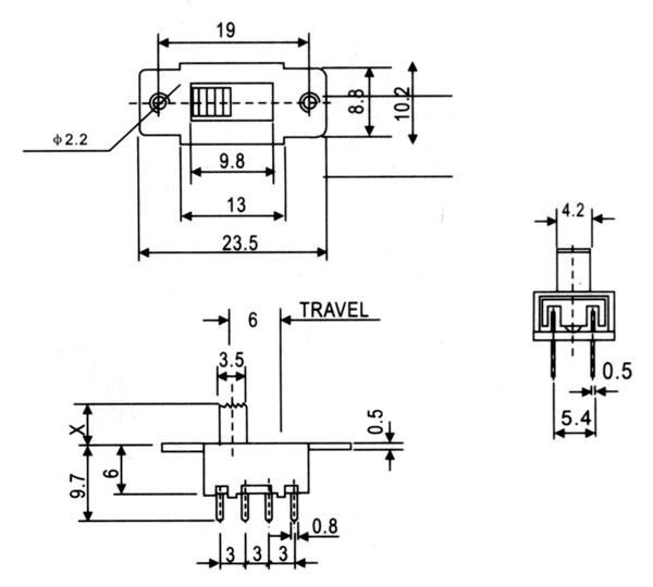 电路 电路图 电子 原理图 600_540