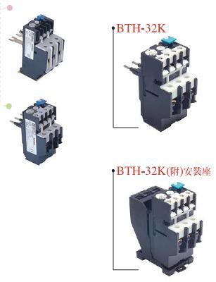接触器/热继电器-东莞市进宏机电有限公司-企讯网